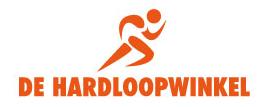 Hardloopwinkel - Bodegraven - Sport en massage Bodegraven