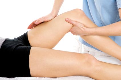 Sportmassage - Sport en massage Bodegraven